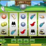 Golden Tour Slot Game